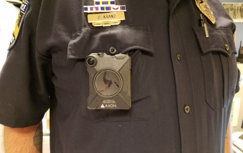 Editorial: MUPD must deliver on body camera promise
