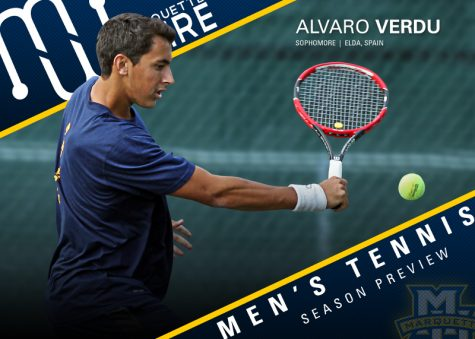 Mens' Tennis preview: Last year's freshmen becoming new core