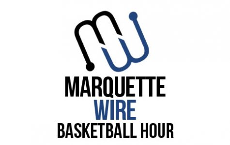 Marquette Wire Basketball Hour – National Marquette Day