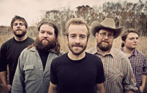 Trampled by Turtles: a Shell of a Good Time