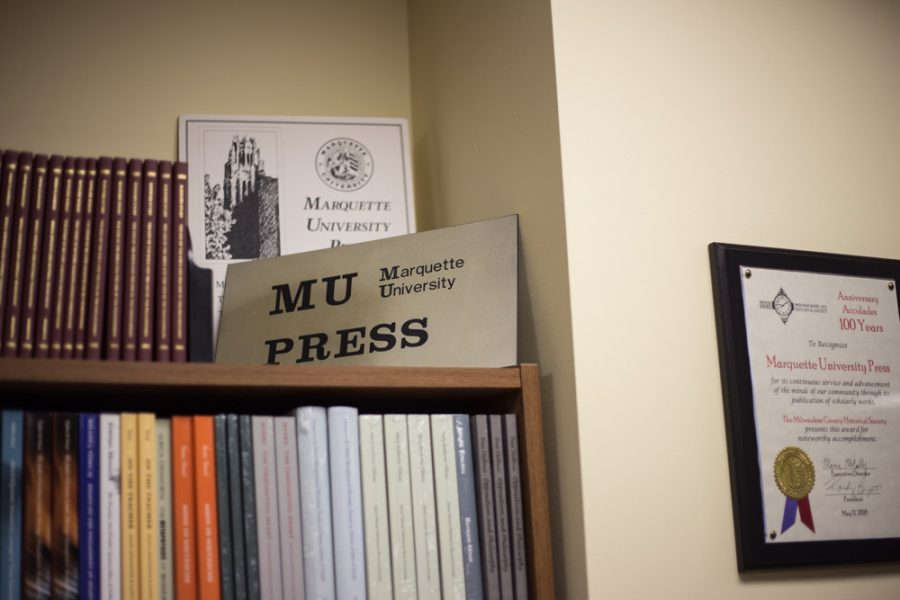 MU press celebrates its 100th year.