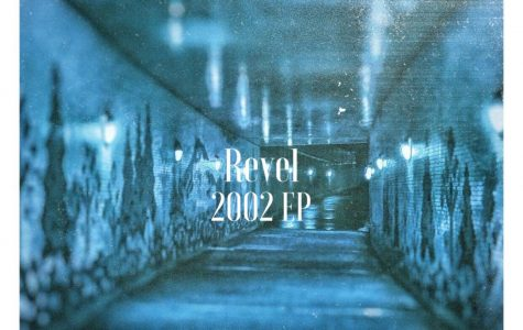 "Seattle-based Revel Releases New EP ""2002"""
