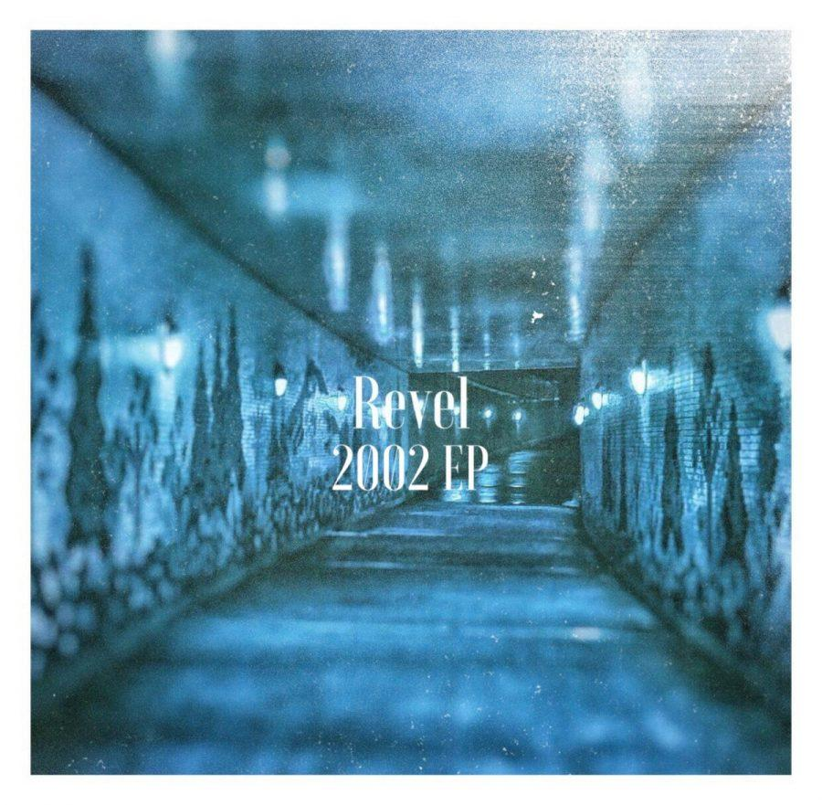 Seattle-based Revel Releases New EP