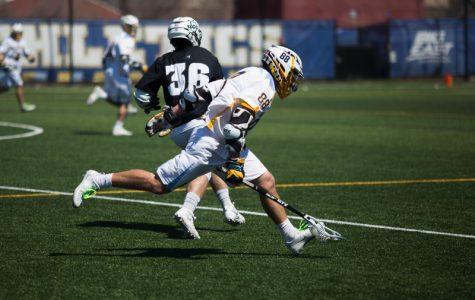 Duke and Denver highlight men's lacrosse home schedule