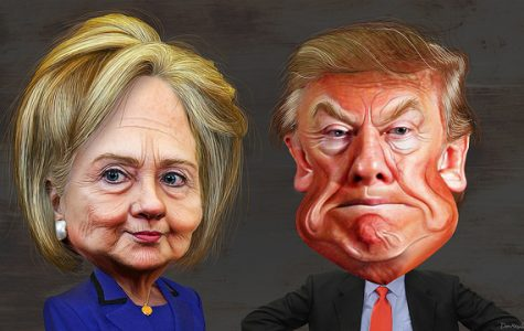 Podcast: Columnists Hughes, McCarthy discuss presidential debate