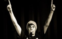 Watsky to play The Rave Nov. 4
