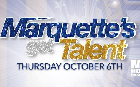 """Marquette's Got Talent"" unveils array of students' gifts"