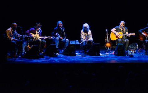 Lampedusa: Concerts for Refugees at Pabst Theater