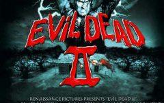 """SCHNEIDER: """"Evil Dead II"""" successful Halloween movie through cliches"""