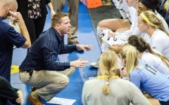 Volleyball taking advantage of new challenge system