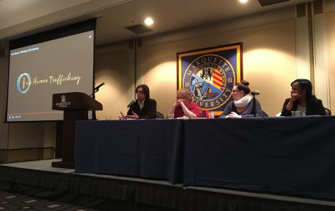Panel raises awareness about local human trafficking