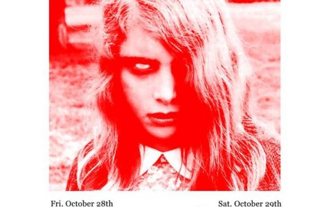 Spooktacular line-up at Cactus Club Friday
