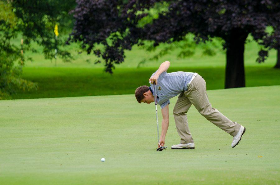 Loomis%2C+freshman+Murlick+shine+for+Marquette+men%27s+golf