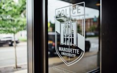 MUPD sent an alert stating that possible shots fired were reported near 17th Street and Kilbourn Avenue.  Marquette Wire stock photo.