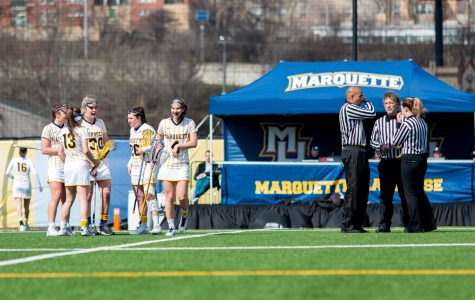 Marquette officially announces dome at Valley Fields