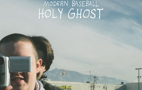 REVIEW: Modern Baseball – Holy Ghost