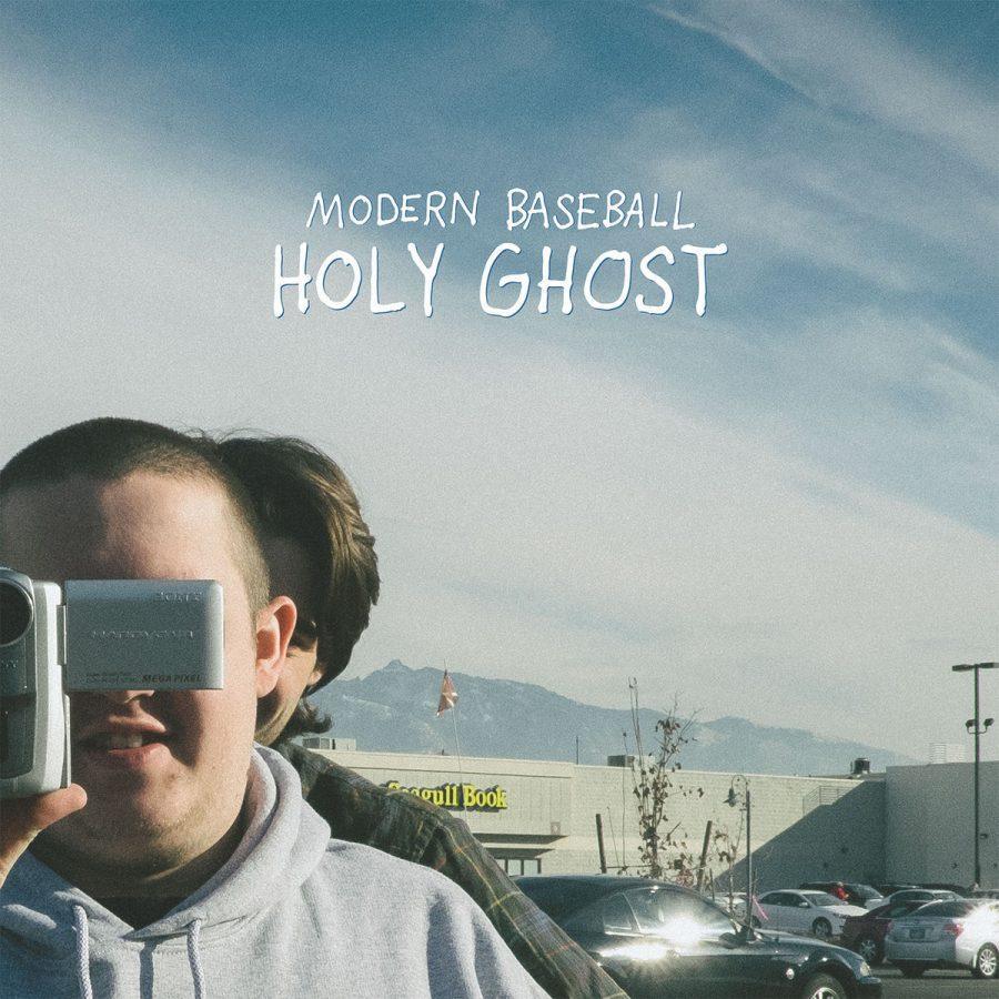 Holy Ghost by Modern Baseball