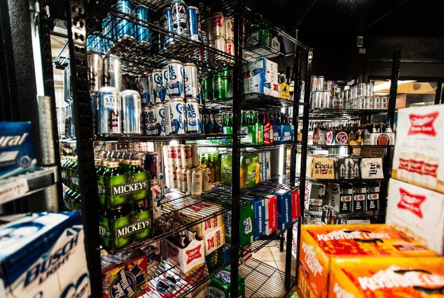 MPD+is+patrolling+local+liquor+stores+that+are+selling+to+underage+students.+