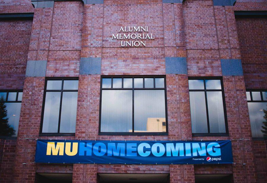 This week is Marquette's first Homecoming celebration since 1993.