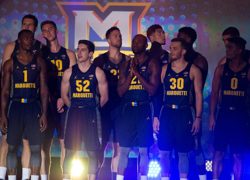 Five+takeaways+from+Marquette+Madness