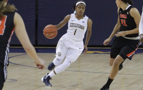 Improving defense focus of women's basketball offseason