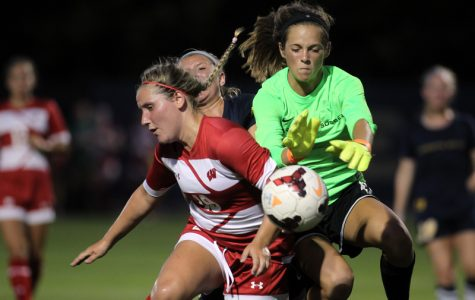 WSOC season ends in NCAA Tournament first round