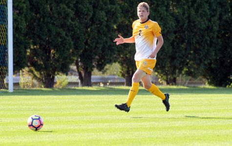 Pothast, Wheeler end MU career with shutout victory