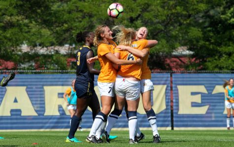 Women's soccer to play Wisconsin in NCAA Tournament