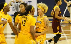 WBB Takeaways: Hiedeman strong in Arizona State upset