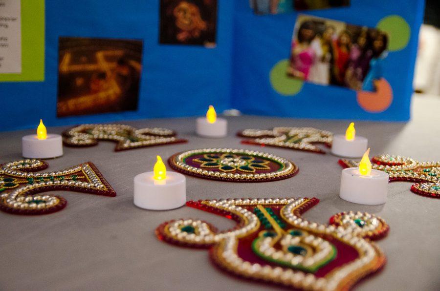 Lights glow, culture shines