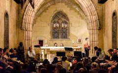 Tuesday night mass beloved tradition at Marquette