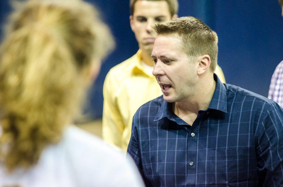 Volleyball lands deep recruiting class