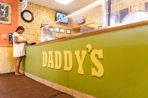 Daddy's brings soul food to the Near West Side.