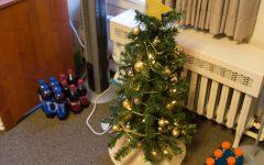 Holiday cheer or sneer