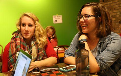 Uniting women through artistic service
