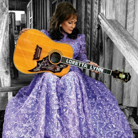 Photo from Loretta Lynn Facebook