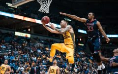 Marquette dominates in 32 point win against Howard