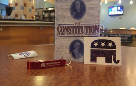 Marquette Republicans host Election Night watch party