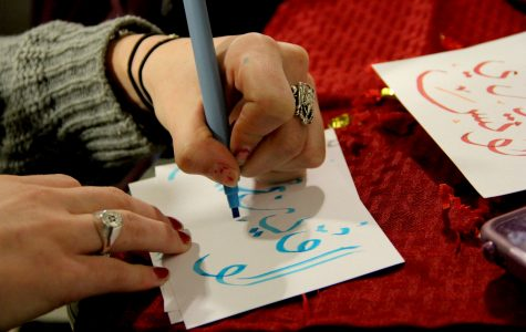 Petition for Arabic major circulates among students, faculty