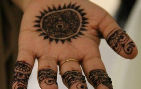 Arab Culture Night showcases language, culture
