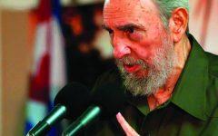 MCCARTHY: Stop canonizing Castro