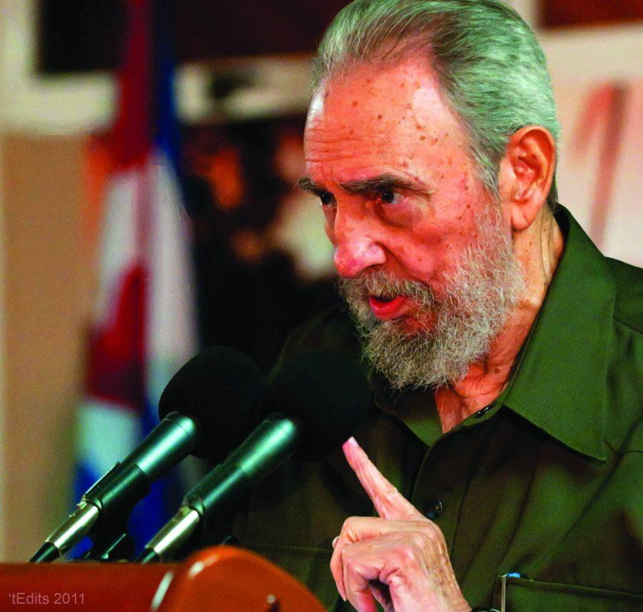 Since+Fidel+Castro%27s+death+last+week%2C+many+have+spoken+out+honoring+his+legacy.+This+praise+ignores+Castro%27s+many+civil+rights+violations+during+his+rule+in+Cuba.+