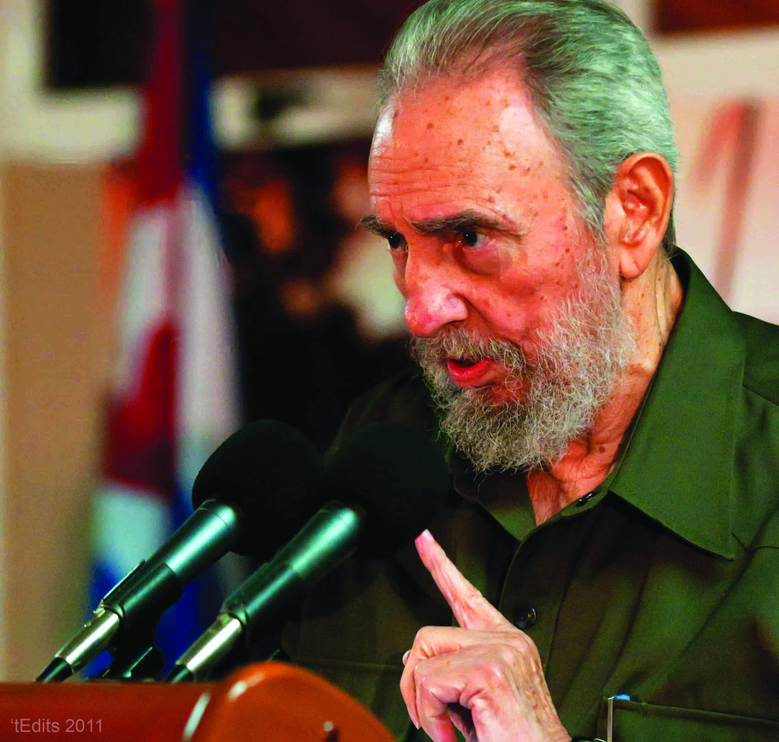 Since Fidel Castro's death last week, many have spoken out honoring his legacy. This praise ignores Castro's many civil rights violations during his rule in Cuba.