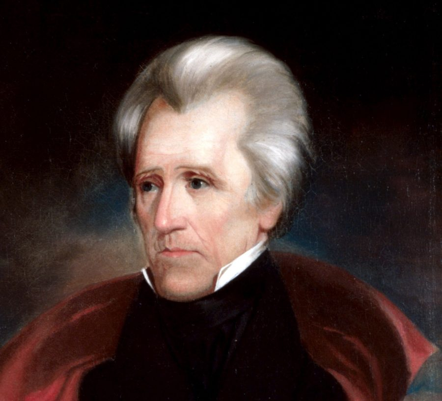 Andrew Jackson and his 1824 campaign for the presidency is very similar to Donald Trump and his attempt this 2016 election season.