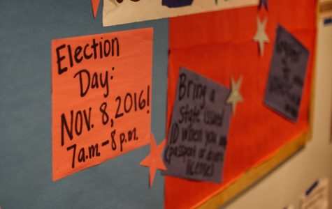 Election Day real time updates: Is it ethical?