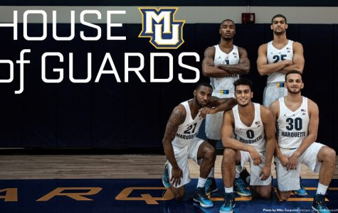 House of Guards: MUBB moves to small ball lineup