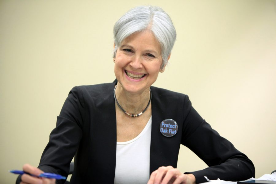 Jill+Stein%27s+request+for+votes+to+be+recounted+by+hand+was+denied.