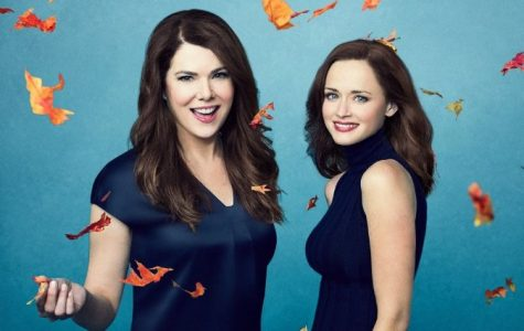 'Gilmore Girls: A Year in the Life' refuses to sugarcoat