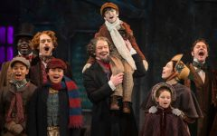 'A Christmas Carol' wraps audiences in holiday spirit, despite changes