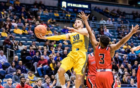 Short-handed Golden Eagles survive St. Francis